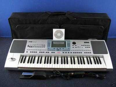 For Sale musical instru korg pa800,